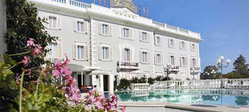 Grand Hotel Des Bains Riccione Capodanno